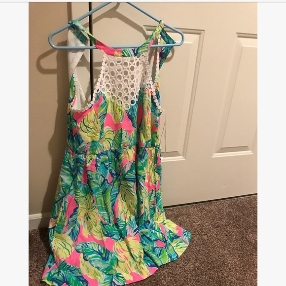 Lilly Pulitzer Dresses & Skirts - Lilly Pulitzer Dress - never worn!
